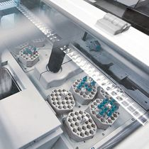 World Leader in automated centrifuges